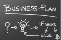 Как разработать бизнес-план?